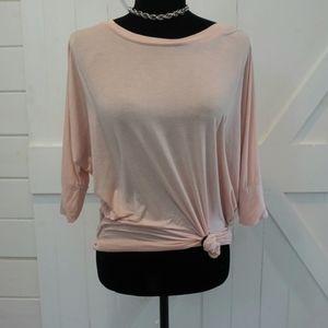 Pink Toska shirt